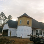 After Hardie Siding